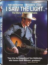 I Saw the Light - $15.48