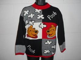 Vintage Disney Winnie The Pooh Sweater S/M - $24.99