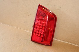 04-10 Infiniti QX56 LED Tail Light Lamp Passenger Right - RH image 2