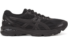NEW Asics GT-1000 5 T6A3N 9099 Men's Black Onyx Casual Athletic Running ... - $89.99