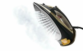 Philips Azur Performer Plus GC4527/00 Iron Of Steam 2600W Swat 220g - $379.26