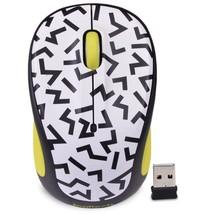 Logitech M317c 2.4GHz Wireless 3-Button Optical Scroll Mouse w/Nano USB ... - $666,28 MXN