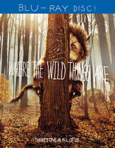 Where The Wild Things Are (Blu-Ray/Dcod/DVD/Ws-16X9)
