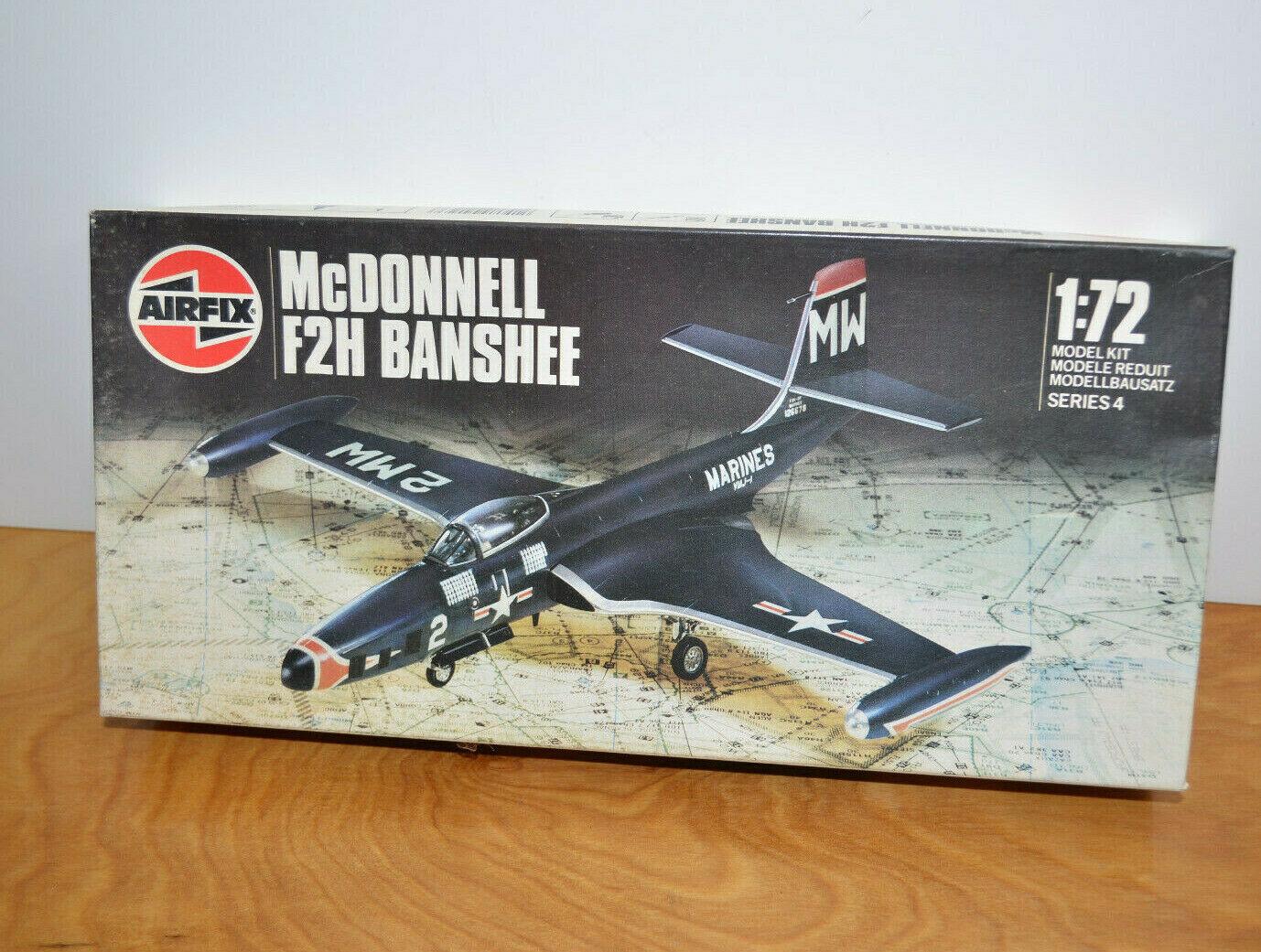 Airfix Model Kit (1980s): 1 listing