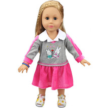 New  1 Clothes For American Girl No.2 - $8.58