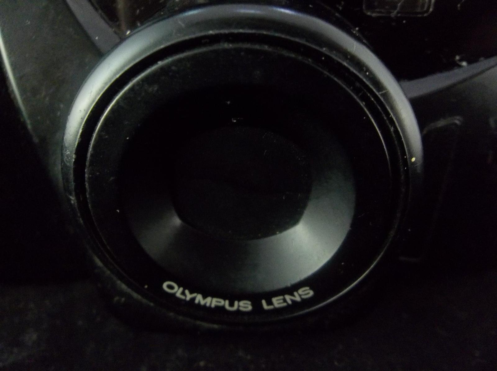 Olympus Accura Zoom 80 Auto Focus 38-80MM Film Camera