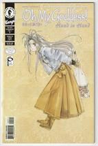 Oh My Goddess! Hand in Hand #5 June 2001 Dark Horse Manga - $3.90