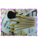 RARE MAC Heirlooms Collection: 5 Basic Brushes Set,129/219/239/266/316SE... - $52.99