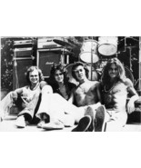 VAN HALEN EARLY YEARS POSTER 24 X 36 Inches Looks great - $19.94