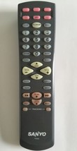 Remote Control Sanyo FXWD - $12.73