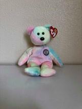 Beanie Baby Babies B. B. Bear TY 1999 - $2.70