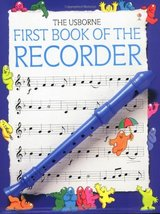 First Book of the Recorder (1st Music Series) Hawthorn, Philip - $27.73