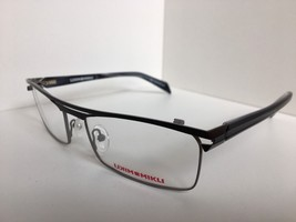 New Mikli by ALAIN MIKLI ML1306 ML 1306 C002 57mm Black Eyeglasses Frame - $149.99