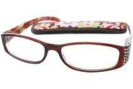 Foster Grant Ashley Reading Glasses with Case +1.50 - $9.79