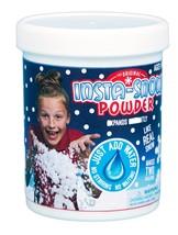 Be Amazing Insta-Snow Jar, Makes 2 Gallons - $12.14