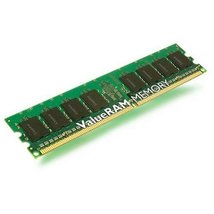 Kingston ValueRAM 1GB 533MHz DDR2 Non-ECC CL4 DIMM Desktop Memory - $27.08