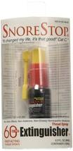 SnoreStop Extinguisher (60 size) - $14.87