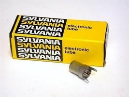NEW SYLVANIA ELECTRIC POWER TUBE MODEL 7895 (5 ... - $24.99