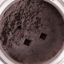 Bare Minerals Escentuals VELVET CHARCOAL Eye Shadow .57g NEW Sealed - $12.69