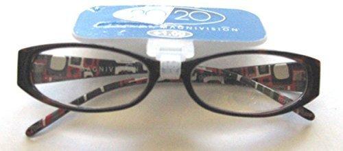 7a4dcbc932e 20 20 Reading Glasses