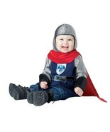 Little Knight Halloween Costume Infant 18-24 Mths - $36.57