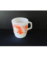 Fire KIng Florida Souvenir Stackable Coffee Mug... - $18.00