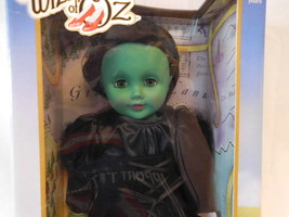 """Wizard Of Oz Great & Powerful Wicked Witch Green Doll Madame Alexander 18"""" New - $112.02"""