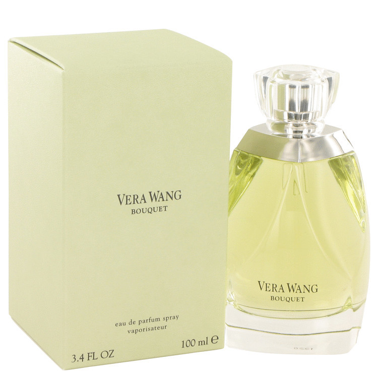 Primary image for Bouquet by Vera Wang Eau De Parfum  3.3 oz, Women