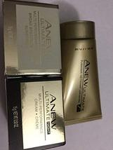 AVON ANEW ULTIMATE 3 PIECE TRAVEL TRIAL SET, MULTI PERFORMANCE DAY & NIG... - $18.89