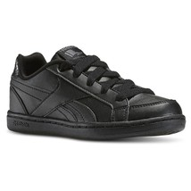 Reebok Shoes Royal Prime Blackash Grey, V69991 - $97.00