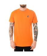 T-SHIRT MAN  FILA MEN SEAMUS TEE SS 682393.S62  Arancione - $37.59