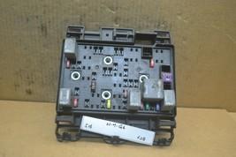 06-09 Pontiac G6 Fuse Box Junction OEM 15291747 Module 516-6D8 - $24.99