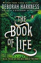 The Book of Life: A Novel (All Souls Series) [Paperback] Harkness, Deborah - $11.42