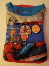 Marvel Boys Superman 2PC Sleepwear Set 6/7 - $9.09
