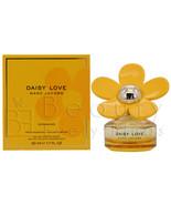 Daisy Love Sunshine by Marc Jacobs 1.7oz / 50ml EDT Spray NIB Sealed For... - $71.99