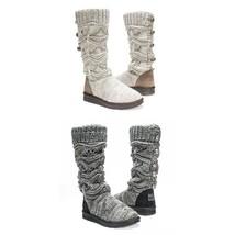 Women's Jamie Boots by Muk Luks - $53.99
