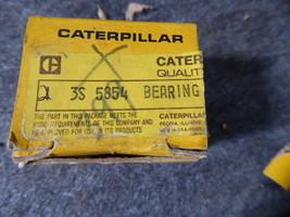 OEM Cat Bearing 3S5854 Caterpillar New image 2