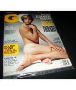 GQ Gentlemen's Quarterly Magazine July 2009 SACHA BARON COHEN Rage of Gl... - $11.99