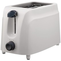Brentwood(R) Appliances TS-260W Cool-Touch 2-Slice Toaster (White) - €27,90 EUR