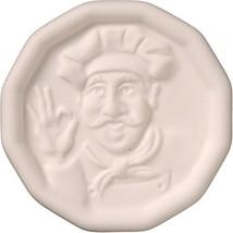 JBK Pottery 10003 JBK Chef Design Ceramic Pot Minder, Set of 2 - $12.52