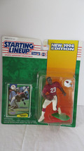 Starting Lineup New 1994 Edition Garrison Hearst - $5.89