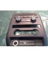 2011 11 FORD F150 RADIO DISPLAY CONTROL PANEL BL3T-18A802-HD OEM TESTED - $95.79