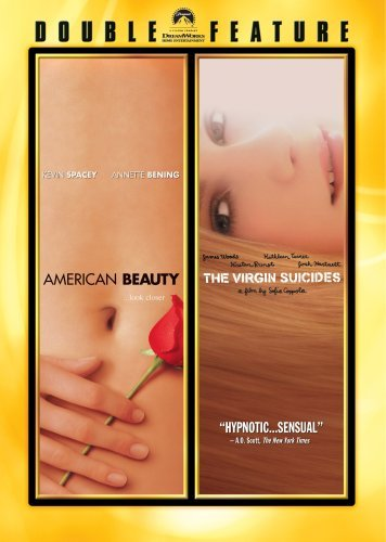 American Beauty / The Virgin Suicides DVD