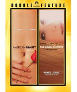 American Beauty / The Virgin Suicides DVD - $3.71
