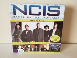 NCIS The Board Game - $11.88