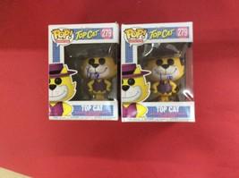 Funko Pop! Animation: Hanna-Barbera - Top Cat Action Figure 279 - $7.00