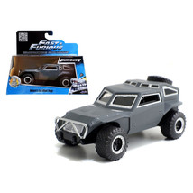 Deckard\s Fast Attack Buggy \Fast & Furious 7\ Movie 1/32 Diecast Model Car by J - $17.57