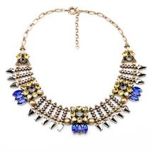 Fashion Vintage Choker Necklace - $25.98