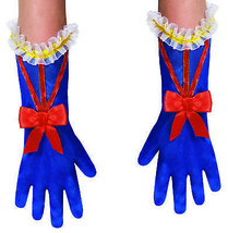 Snow White Toddler Gloves Child Girls Costume Accessories - $16.09