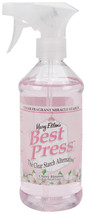 Mary Ellen's Best Press Clear Starch Alternative 16.9oz-Cherry Blossom - $26.37